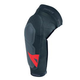 HYBRID ELBOW GUARD BLACK- Protection