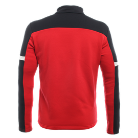 HP2 HALF ZIP MAN HIGH-RISK-RED/STRETCH-LIMO- Couches Externes