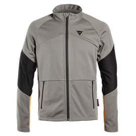 HP2 MID FULL ZIP MAN GUN-METAL/STRETCH-LIMO/RUSSET-ORANGE