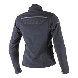 ARYA LADY D-DRY® JACKET BLACK/EBONY