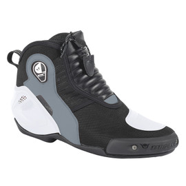 DYNO D1 LADY SHOES BLACK/WHITE/ANTHRACITE