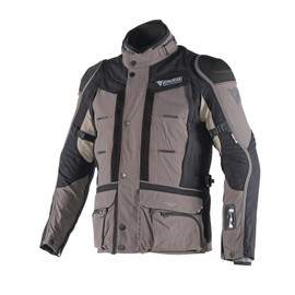 D-EXPLORER GORE-TEX® DARK-GULL-GRAY/BLACK/WARM-SAND