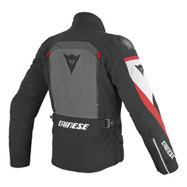 CARVE MASTER GORE-TEX® BLACK/CASTLE-ROCK/RED