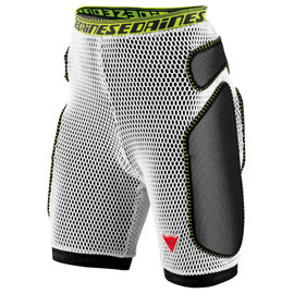 KID SHORT PROTECTOR EVO WHITE