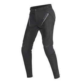 DRAKE SUPER AIR LADY TEX PANTS BLACK/BLACK- undefined