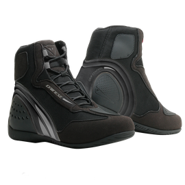 MOTORSHOE D1 AIR LADY BLACK/BLACK/ANTHRACITE