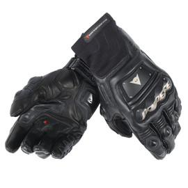 RACE PRO IN GLOVES BLACK/BLACK/BLACK