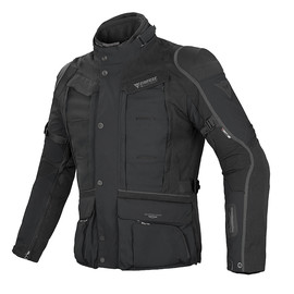 D-EXPLORER GORE-TEX® BLACK/BLACK/DARK-GULL-GRAY