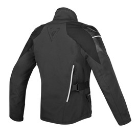 D-CYCLONE GORE-TEX® JACKET BLACK/BLACK/WHITE