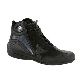 SHORT SHIFT BLACK/BLACK- Shoes