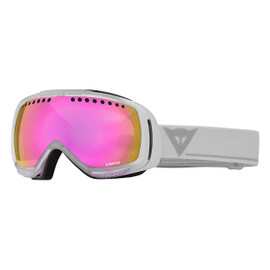 VISION AIR GOGGLES WHITE/ML PINK (M 6070)