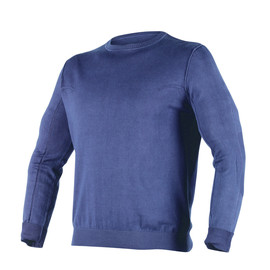 HELMORE SWEATER BLUE