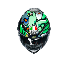 PISTA GP R E2205 LIMITED EDITION - MORBIDELLI W.  CHAMPION 2017