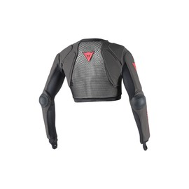 WC SLALOM JACKET NERO