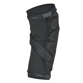 HYBRID KNEE GUARD BLACK