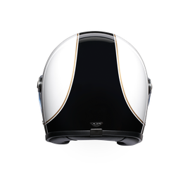 X3000 MULTI E2205 - SUPER AGV BLACK/WHITE - X3000