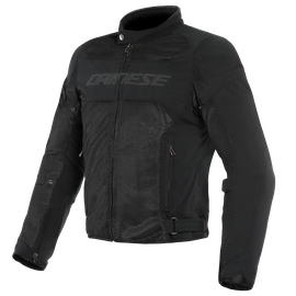 AIR FRAME D1 TEX JACKET BLACK/BLACK/BLACK