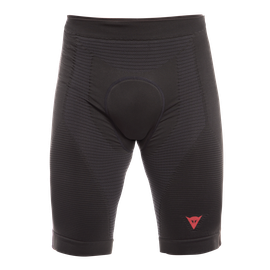 TRAILKNIT UNDER SHORTS PRO BLACK- Hosen