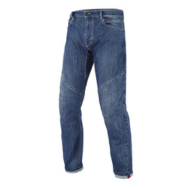 CONNECT REGULAR JEANS BLUE-DENIM