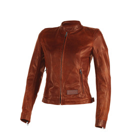 KEIRA LADY LEATHER JACKET