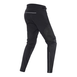 DRAKE SUPER AIR LADY TEX PANTS BLACK/RED/WHITE