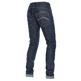 BONNEVILLE SLIM DARK-DENIM