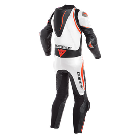 LAGUNA SECA 4 1PC LEATHER SUIT