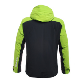 HP1 M3 STRETCH-LIMO/LIME-GREEN- Chaquetas