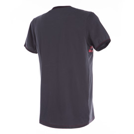 GLOVE T-SHIRT ANTHRACITE