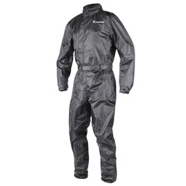 RAINSUIT BLACK