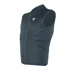 FLEXAGON WAISTCOAT KID BLACK/BLACK