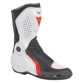 TR-COURSE OUT AIR BLACK/WHITE/DUCATI-RED