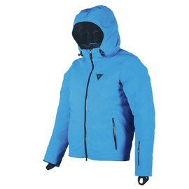 BLACKCOMB D-DRY® DOWNJACKET BLUE-JEWEL