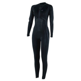 D-CORE DRY SUIT LADY BLACK/ANTHRACITE