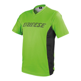 DRIFTER S/S GREEN/BLACK