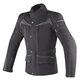 D-BLIZZARD D-DRY® JACKET BLACK/EBONY/EBONY