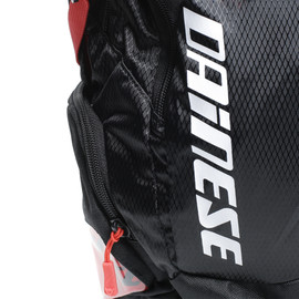 D-DAKAR HYDRATION BACKPACK STEALTH-BLACK- Bags