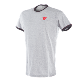 PROTECTION T-SHIRT GRAY-MELANGE