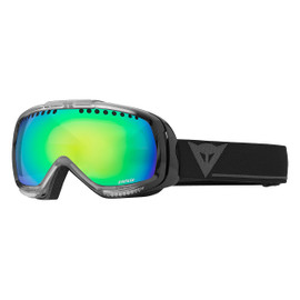 VISION AIR GOGGLES BLACK/ML GREEN (M 7040)