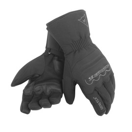 FREELAND GORE-TEX® GLOVES BLACK/BLACK