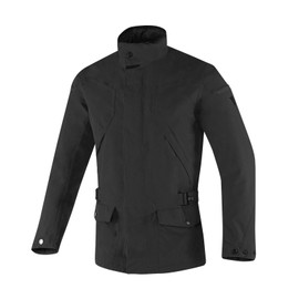 KNIGHTSBRIDGE D1 D-DRY® JACKET BLACK