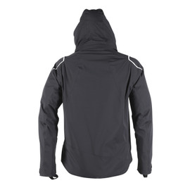 SKYWARD D-DRY® JACKET BLACK/BLACK/WHITE