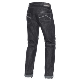 D1 EVO BLACK-ARAMID-DENIM