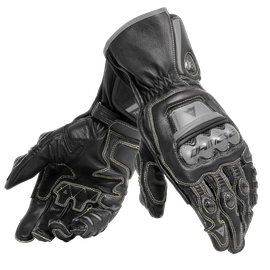 FULL METAL 6 GLOVES BLACK/BLACK/BLACK