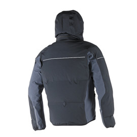 PLAZA D-DRY® JACKET BLACK/EBONY