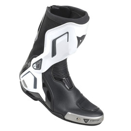 TORQUE D1 OUT BOOTS BLACK/WHITE/ANTHRACITE