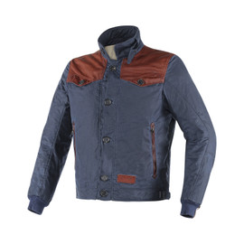 POWEL JACKET TEX
