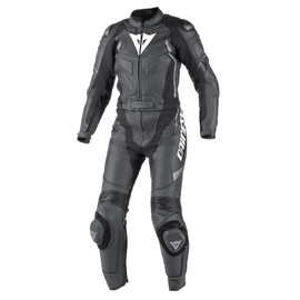 AVRO D1 2 PIECE LADY SUIT BLACK/BLACK/ANTHRACITE