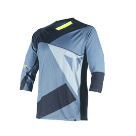 TRAILTEC JERSEY VECTOR-GREY