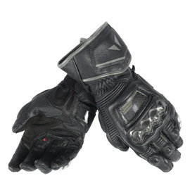 DRUID D1 LONG GLOVES BLACK/BLACK/BLACK